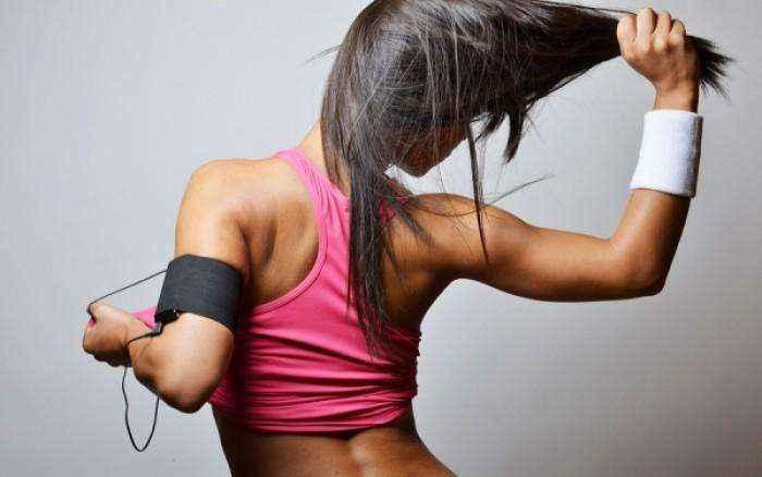 Λίπος στην περιοχή της κοιλιάς; Εξαφανίστε το με αυτό το τέλειο 10λεπτο workout