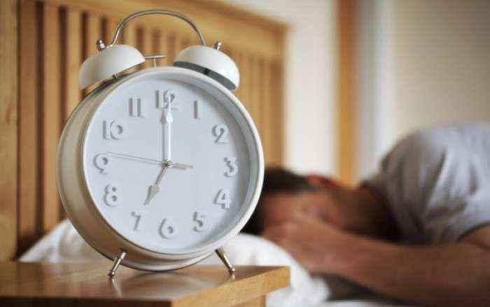 Μέθη ύπνου: Μάθετε τι είναι η παράξενη διαταραχή