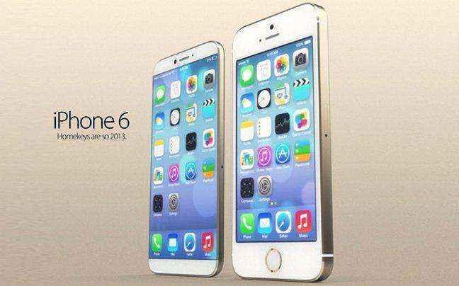 Μπαταρία 2.100mAh για το iPhone 6