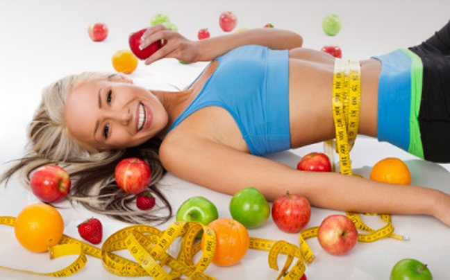 Μυστικά για να δώσετε… άλλη γεύση στη δίαιτα