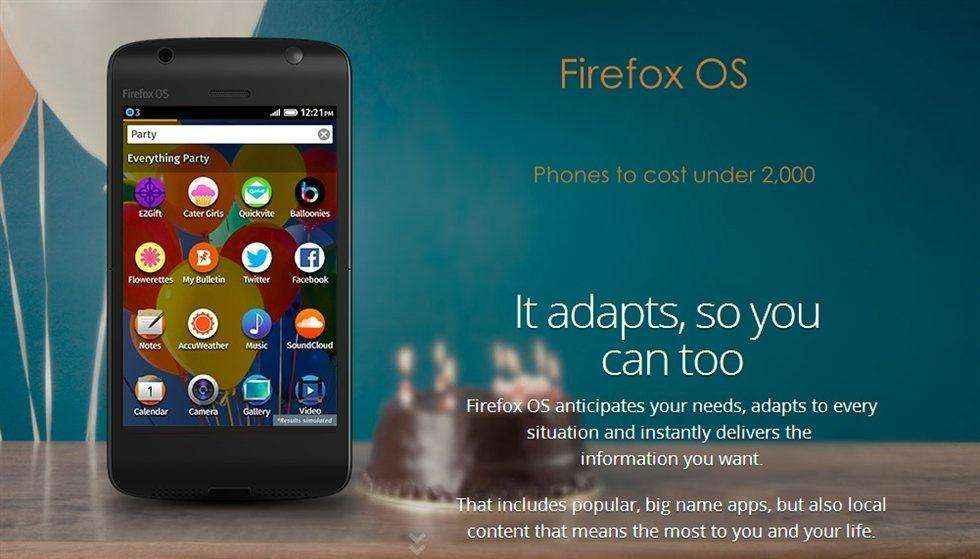Νέο «έξυπνο» κινητό που κοστίζει μόλις 33 δολάρια