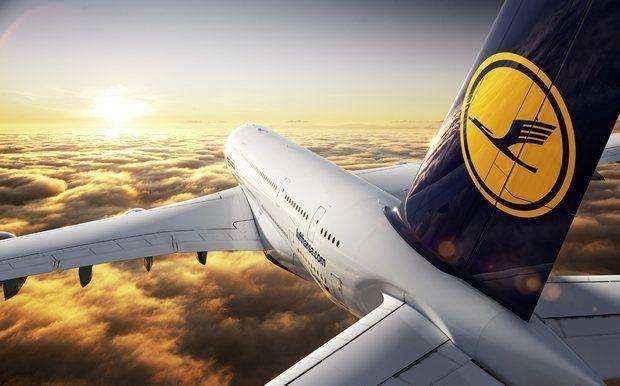 Ξεκινούν εκ νέου οι πτήσεις της Lufthansa προς Ιράκ
