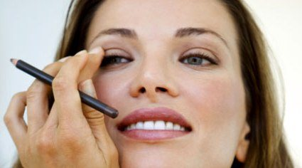 Ξεχωριστό λουκ με τη βοήθεια του eyeliner