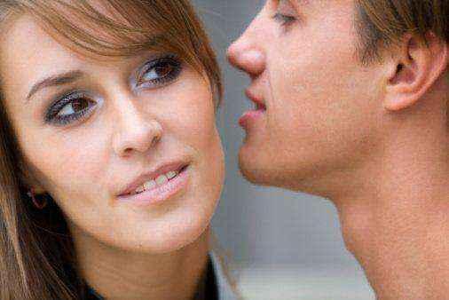 Οι συμπαθητικές γυναίκες είναι και ελκυστικές