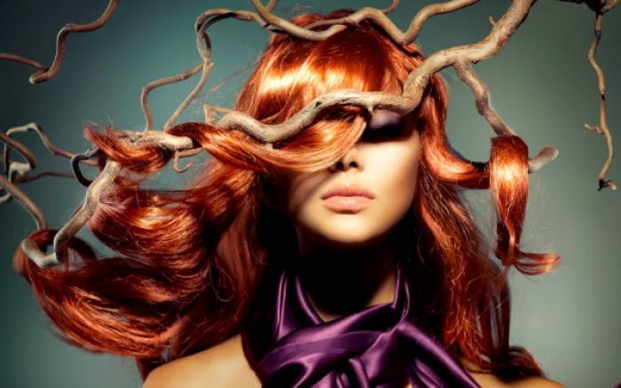 Οι 12 ιδανικές τροφές για τέλεια μαλλιά