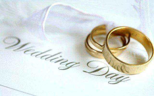 Ο γάμος παχαίνει τους... άντρες