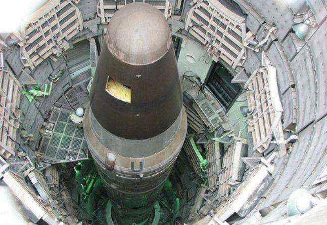 Παραμένει δεσμευμένη στη Συνθήκη για τα Πυρηνικά Όπλα η Ρωσία