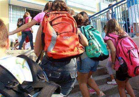 Πρόγραμμα κυκλοφοριακής αγωγής για μαθητές Δημοτικού