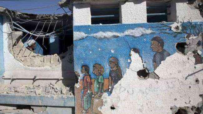 Σε ισχύ από τα μεσάνυχτα η νέα εκεχειρία 72 ωρών στη Γάζα