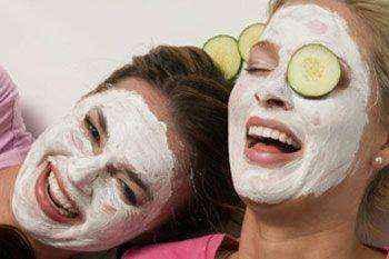 Σπιτικές μάσκες αντιγήρανσης