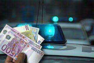 Συλλήψεις για χρέη στο Δημόσιο ύψους 1,5 εκατ. ευρώ
