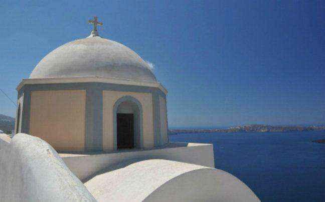 Τα έθιμα του Δεκαπενταύγουστου στην Ελλάδα