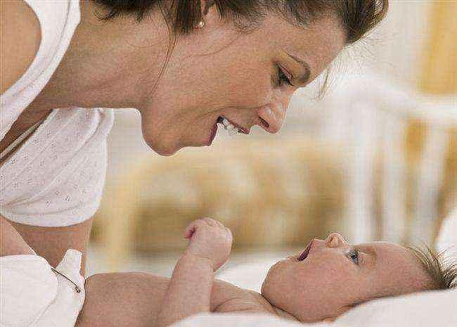 Τι δεν ξέρετε για τη μητρότητα