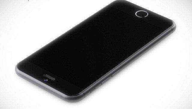 Το καλύτερο iPhone 6 concept