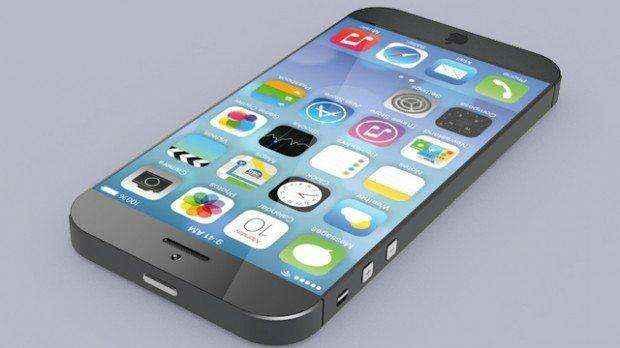 Το κρυφό τσιπ του iPhone 6
