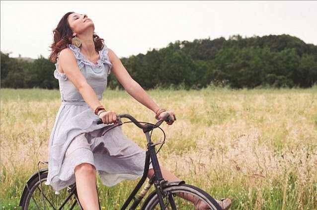 Το ποδήλατο βελτιώνει τη σεξουαλική ζωή