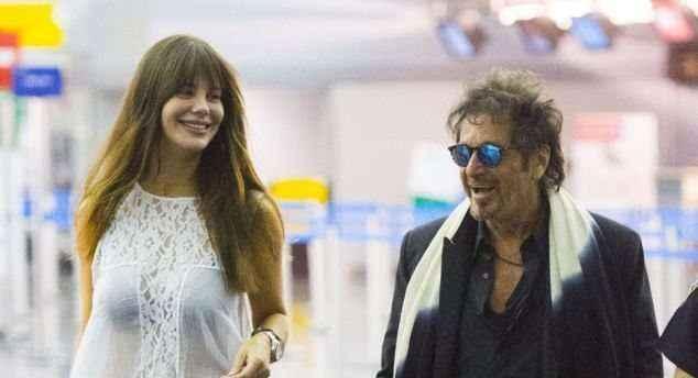 Το τρικ του Al Pacino για να φαίνεται ψηλότερος