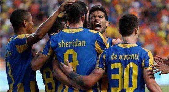 Το όνειρο για τo… Champions League συνεχίζεται