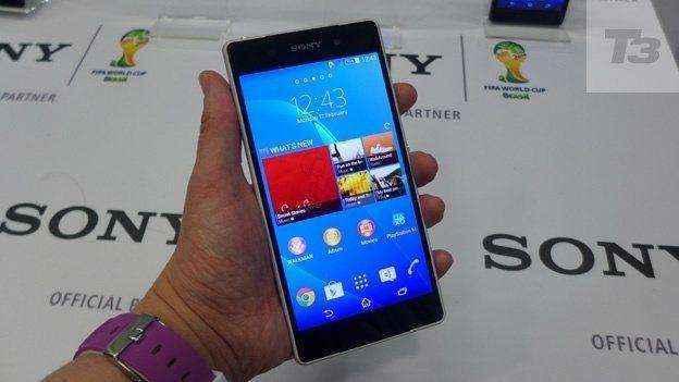 Το Sony Xperia Z3 έτοιμο να κυριαρχήσει στην αγορά