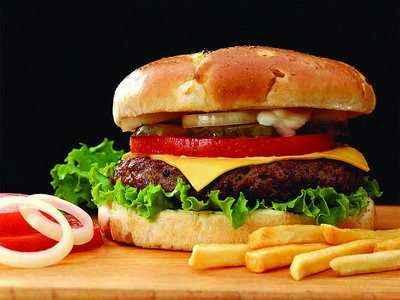 Το junk food «σκοτώνει» την όρεξη για οτιδήποτε υγιεινό