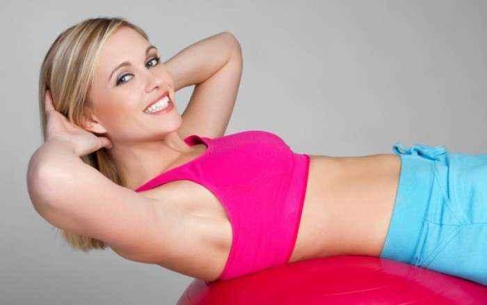 8 Βήματα για να χάσετε τα κιλά των διακοπών