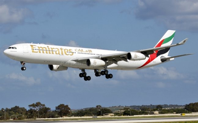 Emirates και Etihad διακόπτουν τις πτήσεις προς Αρμπίλ