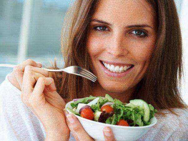 H χορτοφαγία ωφελεί περιβάλλον και υγεία