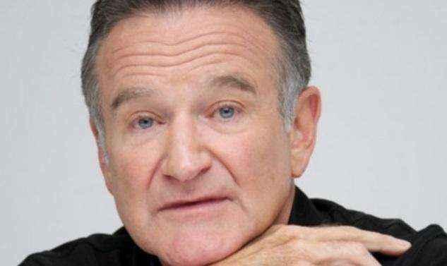 Robin Williams: Κρεμάστηκε από τη ζώνη του. Βγήκαν τα αποτελέσματα της νεκροψίας