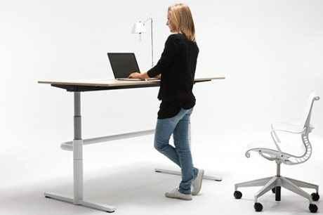 Έξι τρόποι για να κάθεστε λιγότερο