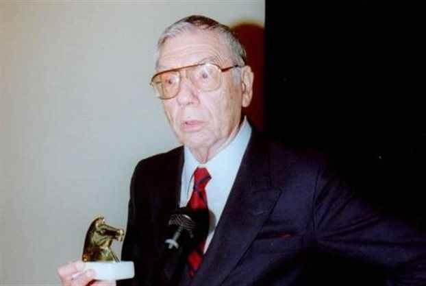 Έφυγε σε ηλικία 88 ετών ο σκηνοθέτης Γιώργος Σκαλενάκης