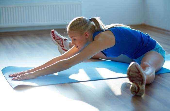 Ασκήσεις για σφριγηλό σώμα