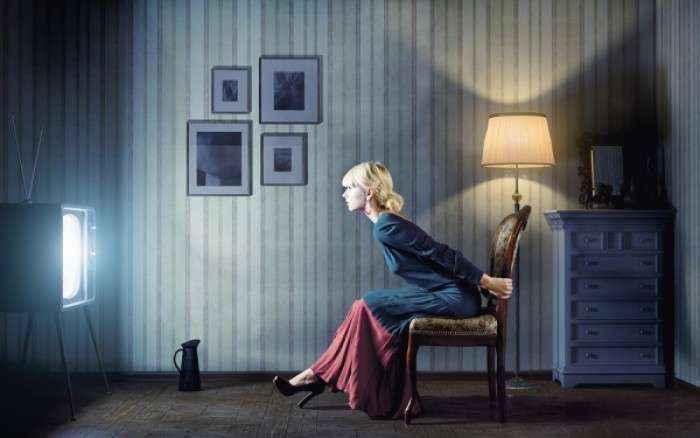 Αυξημένος κίνδυνος κατάθλιψης λόγω υπερβολικής έκθεσης στο τεχνητό φως
