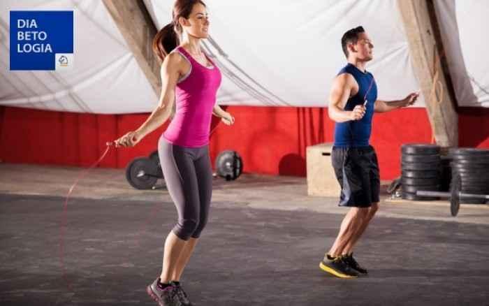 Αυτές είναι οι καλύτερες ασκήσεις για τους διαβητικούς