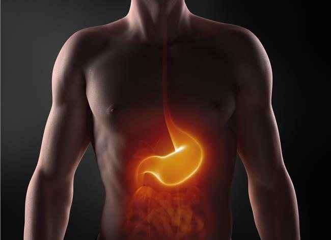 Γιατροσόφια για γερό στομάχι