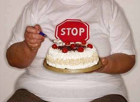 Για τα περιττά κιλά ευθύνεται... το μυαλό μας