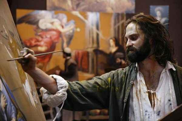 Γιορτάστηκε το «Έτος El Greco» στην Ολλανδία
