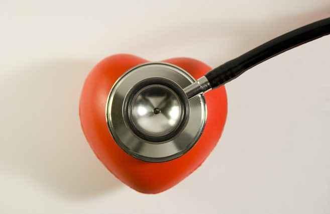 Δράσεις με αφορμή την Παγκόσμια Ημέρα Καρδιάς
