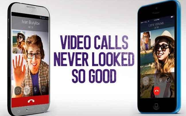 Δυνατότητα βίντεοκλήσεων δίνει πλέον το Viber
