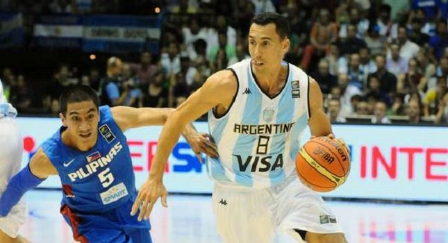 Δύσκολη νίκη για την Αργεντινή