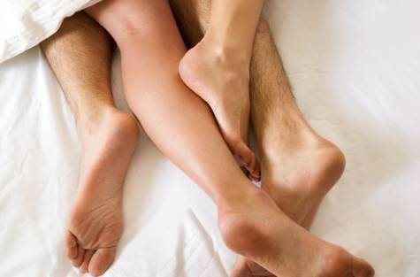 Επτά λόγοι για να κάνετε πιο πολύ σεξ