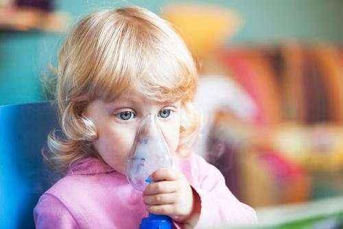 Ηλεκτρονική «μύτη» για τη διάγνωση υποκατηγοριών άσθματος