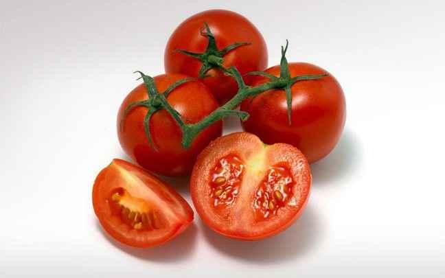 Η ντομάτα στη «μάχη» εναντίον του καρκίνου του προστάτη