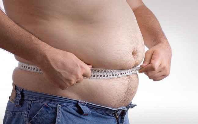 Η παχυσαρκία στα 30 αυξάνει τον κίνδυνο άνοιας