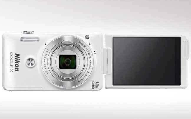 Η φωτογραφική για τους φαν των selfies