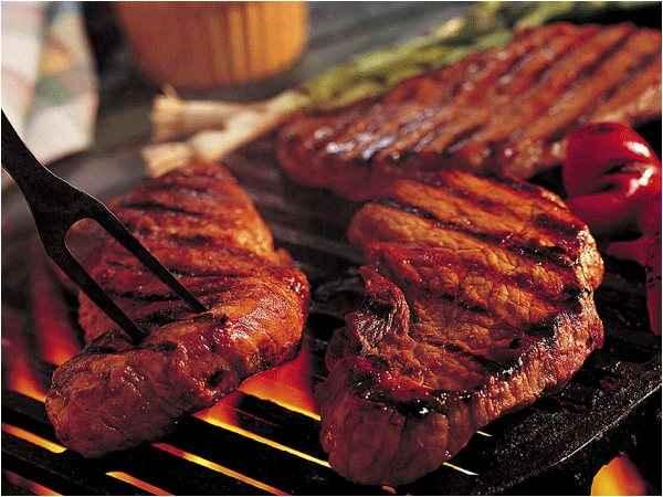 Κρέας και χαμηλή πίεση