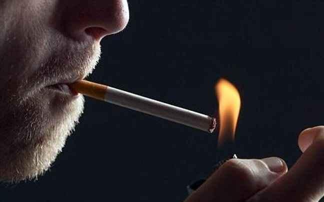Μαγικά μανιτάρια κατά του καπνίσματος