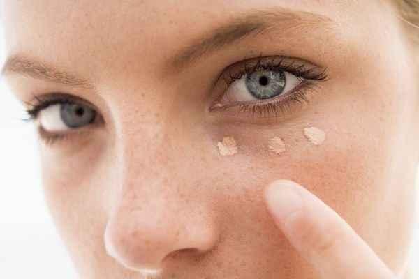 Μακιγιάζ στο λεπτό για μανούλες