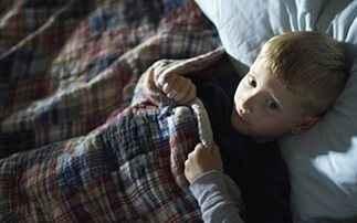 Μακριά από τα παιδικά δωμάτια οι ηλεκτρονικές συσκευές