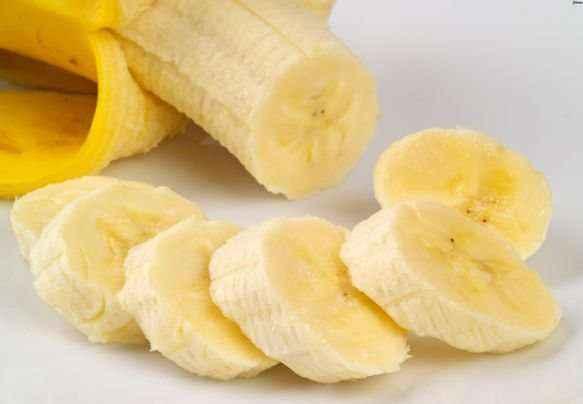 Μπανάνα εναντίον εγκεφαλικού