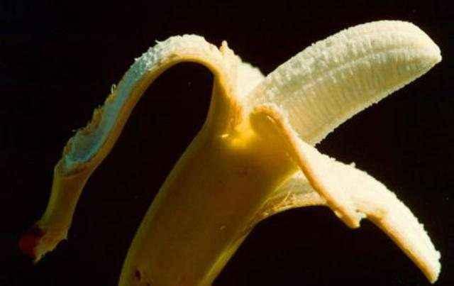 Μπανάνα κατά του εγκεφαλικού